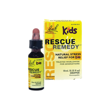 Bach Rescue Remedy Kids