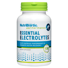 Nutribiotic Essential Electrolytes