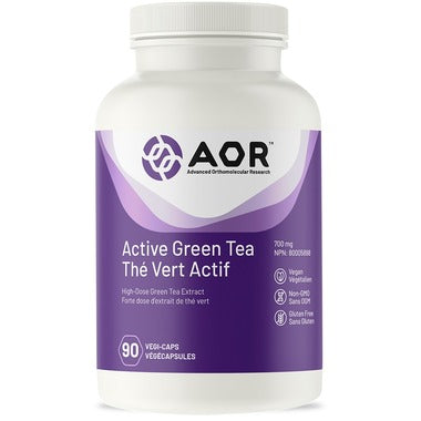 AOR Active Green Tea