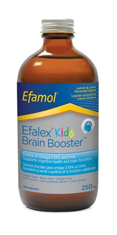 Efamol Efalex Brain Booster Kids