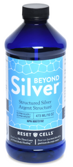 Beyond Silver Structure Silver