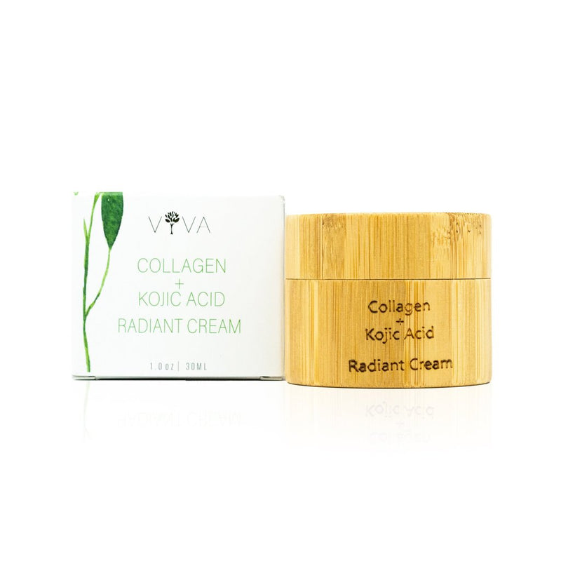 Viva Collagen + Kojic Acid Radiant Cream