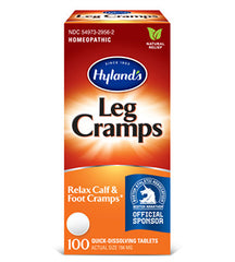 Hylands Leg Cramps Relax