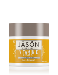 Jason Age Renewal Vitamin E Moisturizing Cream