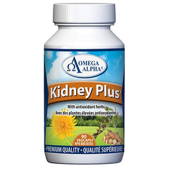 Omega Alpha Kidney Plus