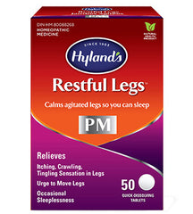 Hylands Restful Legs PM