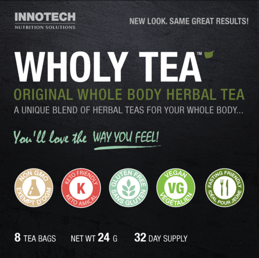 Innotech Wholy Tea