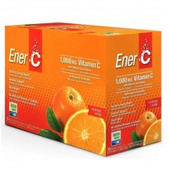 Ener-C 1,000 MG Vitamin C Orange