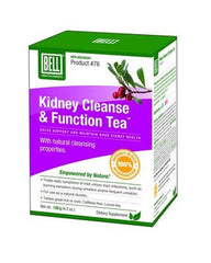Bell Kidney Cleanse & Function Tea