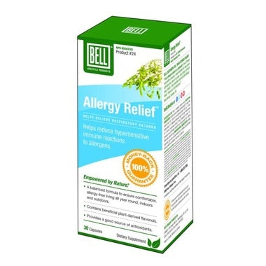 Bell Allergy Relief