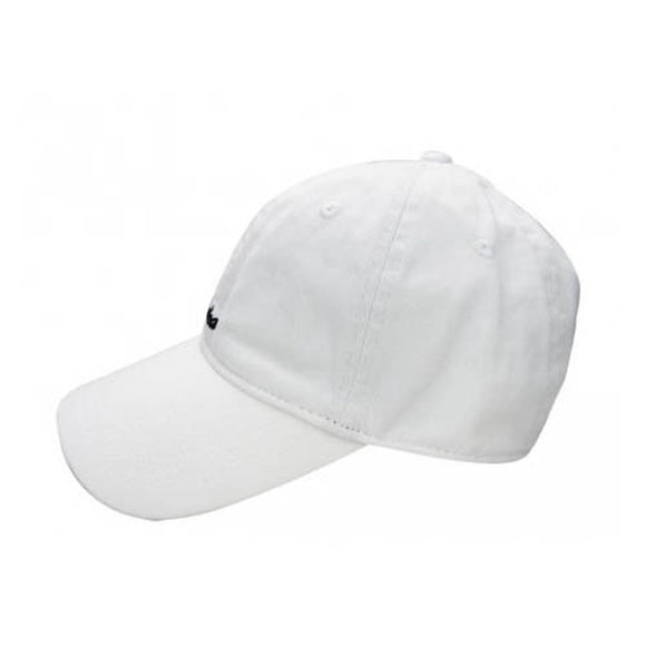 No Bad Ideas - Dad Hat - Indica (Black/White) - Dank Riot