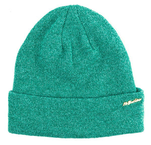 No Bad Ideas - Knits - Baker Watchman (Teal) - Dank Riot