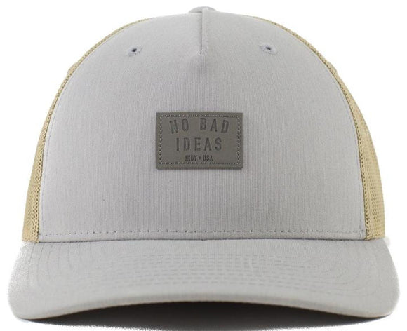 No Bad Ideas - Premium Adjustable Cap - Freeman - Dank Riot