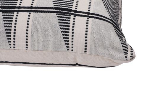 Kohima Handwoven Pillow