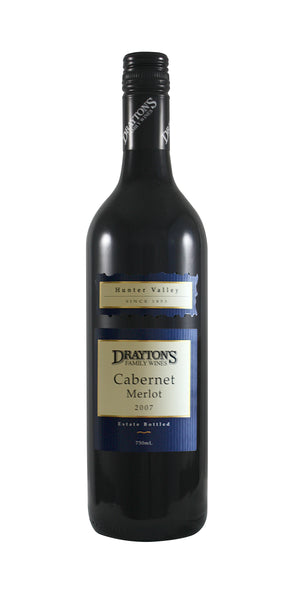 2007 Hunter Valley Cabernet Merlot - One Dozen Carton
