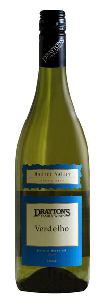 2007 Hunter Valley Verdelho - One Dozen