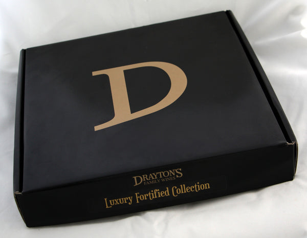Luxury Fortified Pack