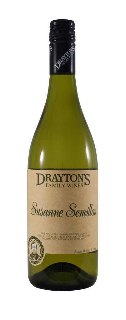 2012 Susanne Semillon - Carton of 6 bottles