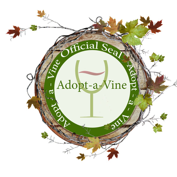 Adoptavine - an awesome gift !