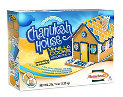 Chanukkah House