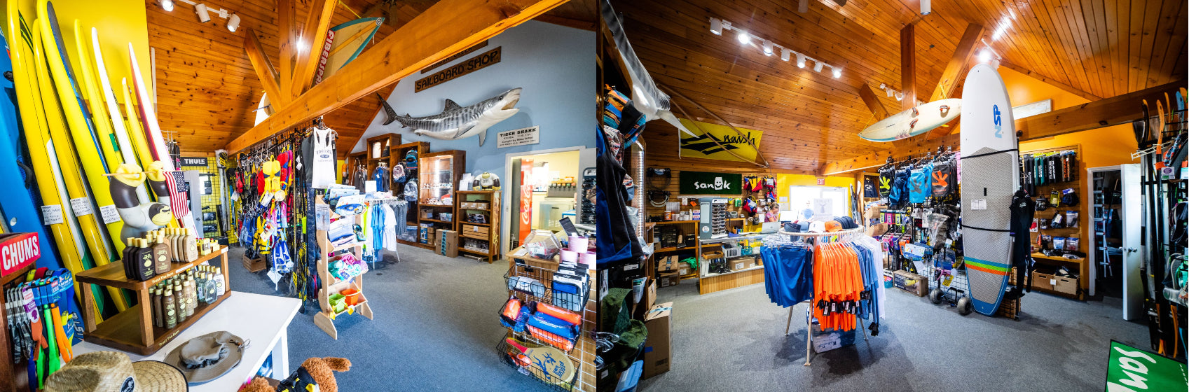 Marsh Creek Water Sports Store