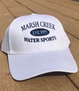 Marsh Creek Water Sports Hat