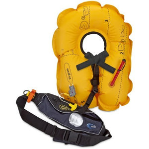 MTI Fluid 2.0  Belt Pack Inflatable PFD