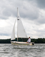 Load image into Gallery viewer, Sailing Lesson for Two