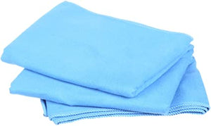 GECKOBRANDS Quick Dry / High Absorbent Suede Feel Towel