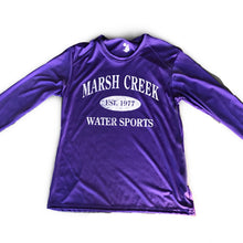 Load image into Gallery viewer, Marsh Creek Watersports Dri-Fit Long Sleeve Performance Shirt