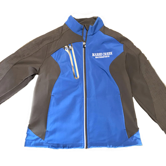Marsh Creek Watersports Women's Jacket