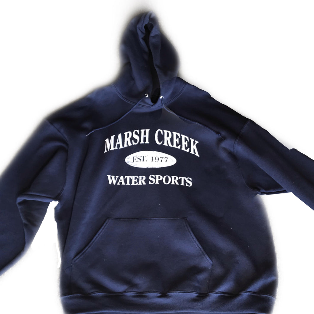 Marsh Creek Watersports Sweatshirts