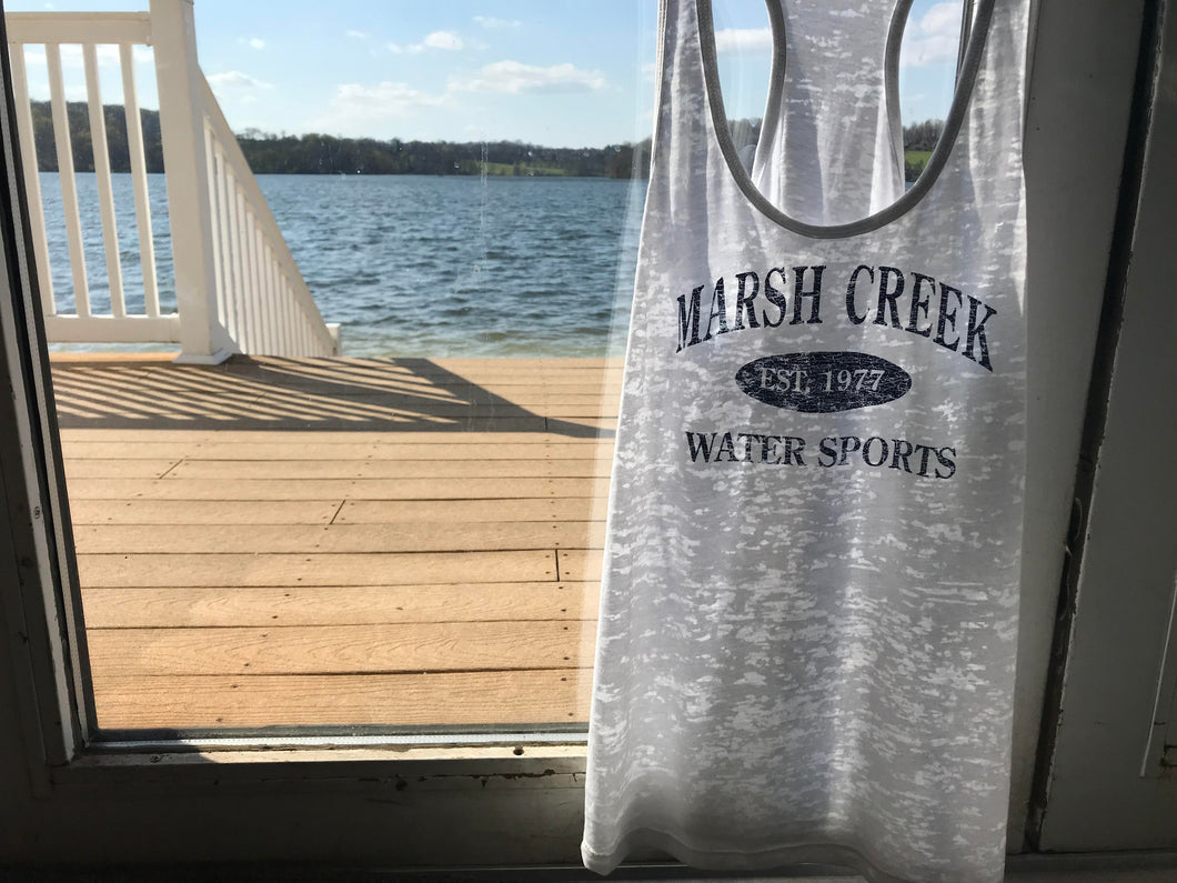 Marsh Creek Watersport's Women's Tank Top
