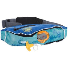 Load image into Gallery viewer, MTI Fluid 2.0  Belt Pack Inflatable PFD