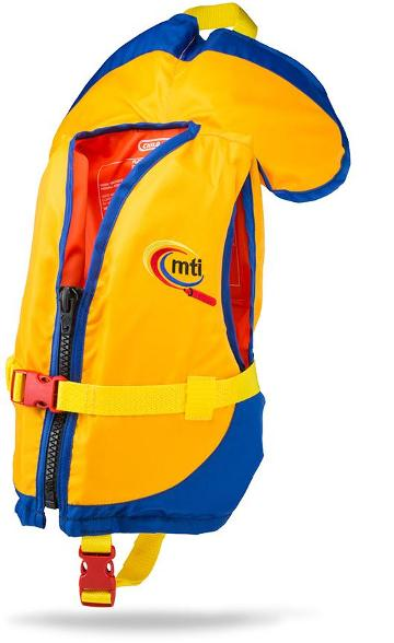 MTI Adventurewear PFD Life Jacket with Collar