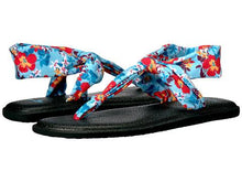 Load image into Gallery viewer, Sanuk-Women's Yoga Sling Ella Print Sandals
