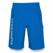 Load image into Gallery viewer, TUNASKIN Blue Boardshorts