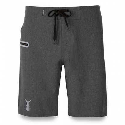 TUNASKIN Grey Boardshorts