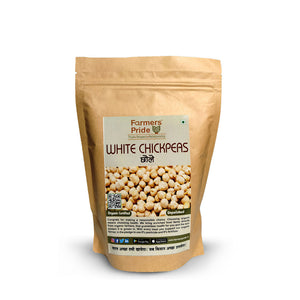 White Chickpea  500Gm