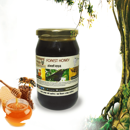 Forest Honey 250gm