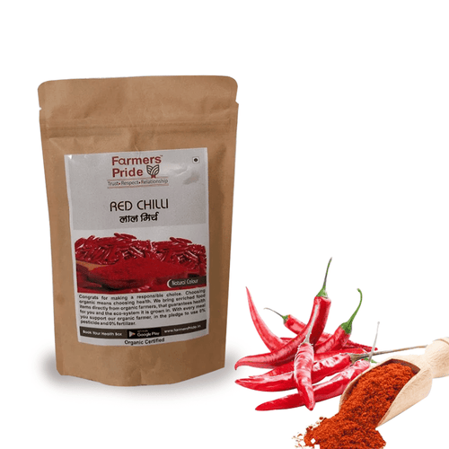 Red Chilli Powder 100Gm
