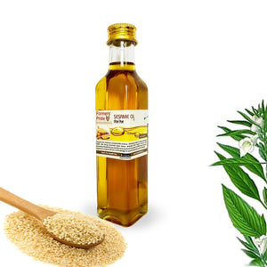 Sesame Oil 250ML