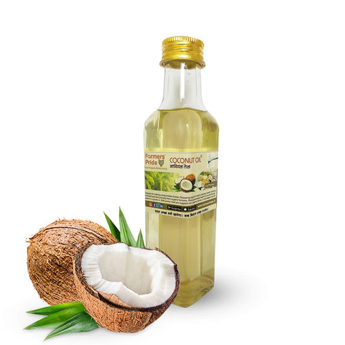Coconut oil 500ml