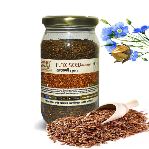Flax Seeds 200Gm