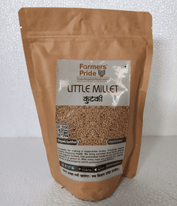 Little-Millet (Kutki) 500gm