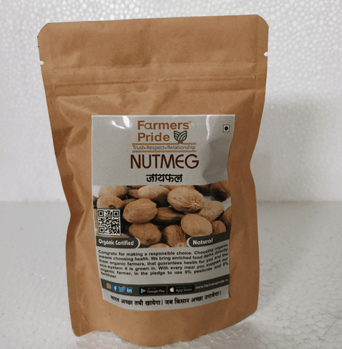 Nutmeg 30Gm