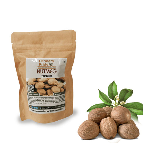 Nutmeg 100Gm