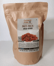 Load image into Gallery viewer, Red Rice 500 GM