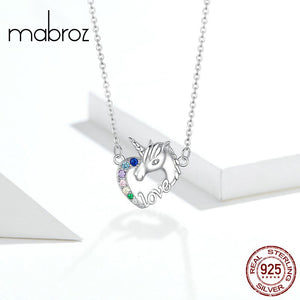 Unicorn Jewelry Set - MaBroz