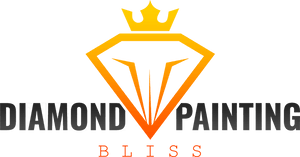 diamond painting bliss logo